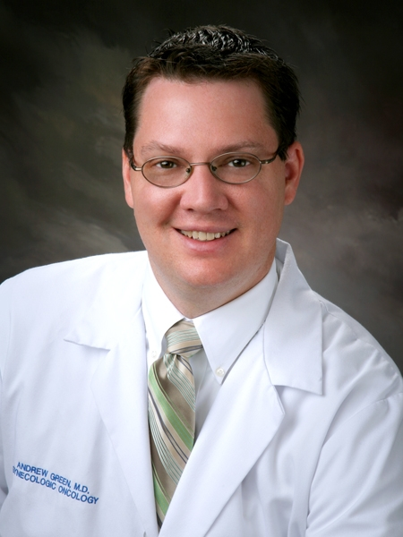 Andrew E. Green, MD