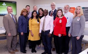 NGMC Family Medicine Residency Program | NGMC GME