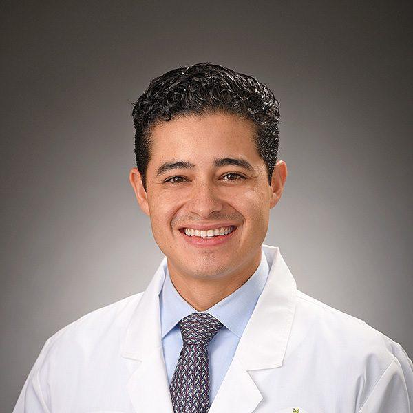 Martin Herrera, MD