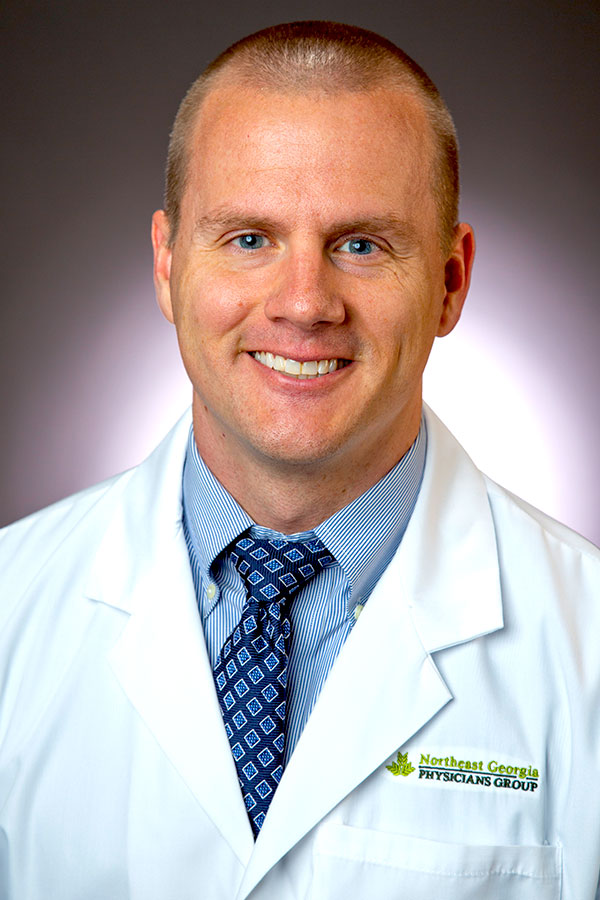 Michael Cormican, MD